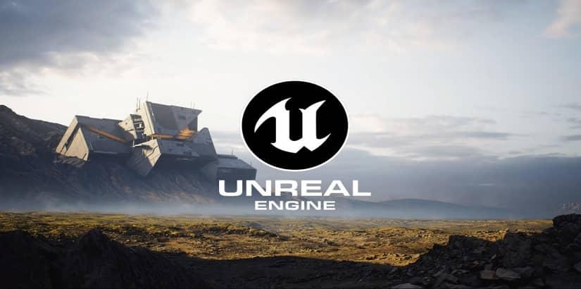Epic Games lanza la demo en tiempo real de 'Troll' Unreal Engine