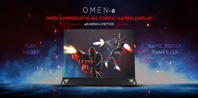 Monitor-HP-Omen-X-65-Emperium