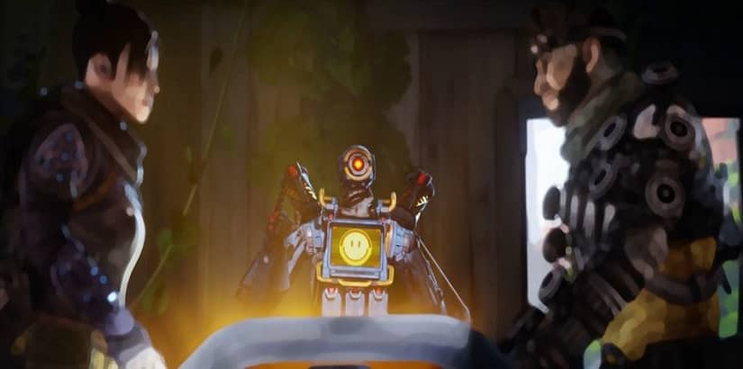 Respawn de Apex Legends ya ha prohibido 16,000 tramposos