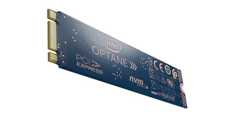 SSD Intel Optane serie 800P