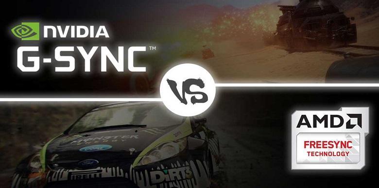AMD y Nvidia