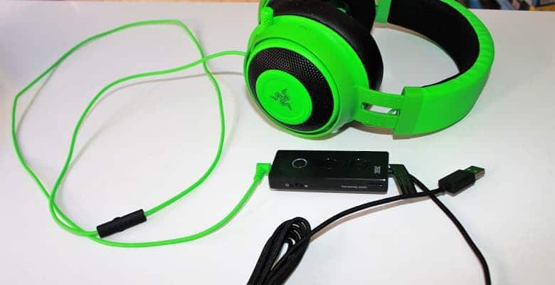 Razer Kraken o el Razer Kraken Tournament Edition