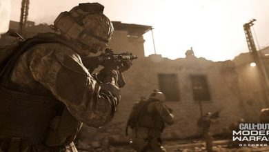 Call Of Duty 2019 es un reinicio de la guerra moderna